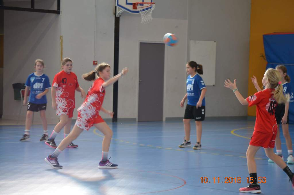 Brienne-Romilly (-11 féminines)
